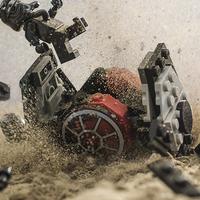 A LEGO® 5. Microfighters sorozata az FFP képeivel!