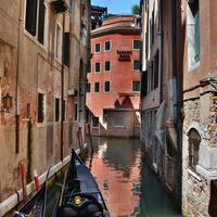 Így jártam Velencével