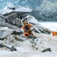 LEGO Star Wars, ahogy még nem láttad! - Figs Fan Photos I.