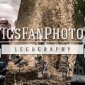 Extrém LEGO fotók újratöltve - Figs Fan Photos IV.