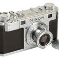 Exkluzív vázak és optikák - 100 éves a Nikon!