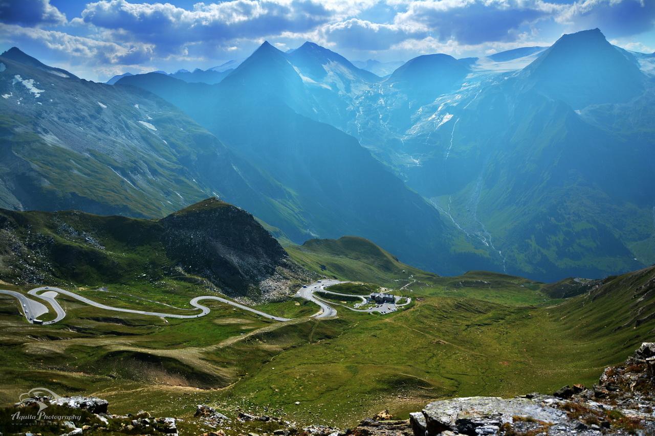 Irány az Alpok!