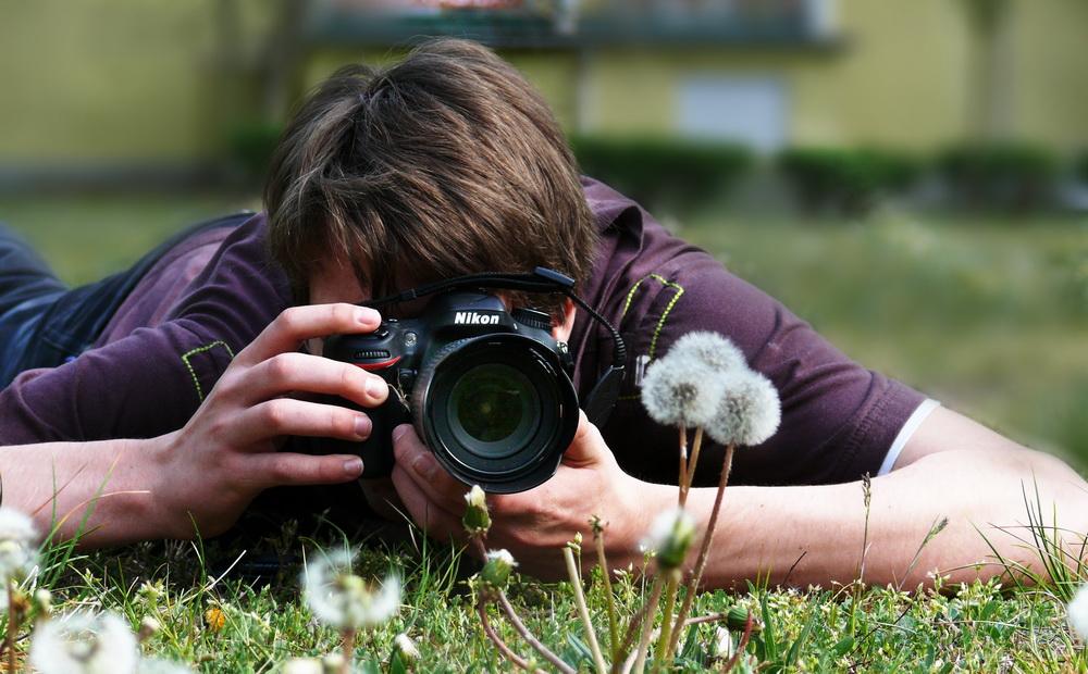 TOP 10 dolog, amivel szembesülsz, ha van fotós barátod