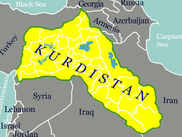 Iraki-kurd konfliktus: a kurd hadsereg ultimátumot kapott Kirkuk-ban