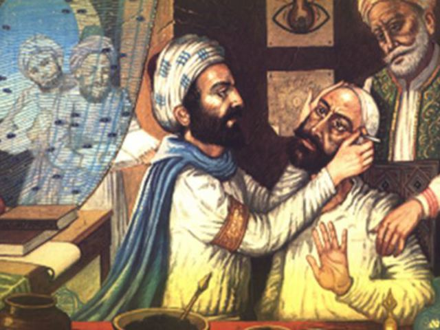 Al-Zahrawi, a sebészet atyja