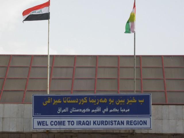 Kurd függetlenségi népszavazás: Polgárháború küszöbén?