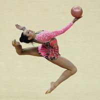 Muzulmán nők a sport világában