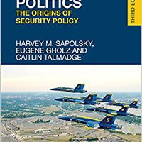 ;HOT; US Defense Politics: The Origins Of Security Policy. archivo Mejor minimal notify which track