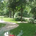 Esterházy emlékpark
