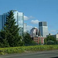 Portland, a legzöldebb város