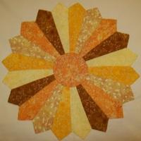 Hopi-Patch játéka (3. feladat): Drezdai tányér