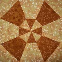 Hopi-Patch játéka (18. feladat): Kaleidoszkóp