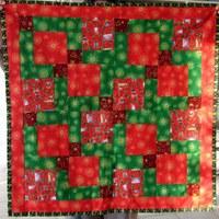 Hopi-Patch (10. feladat): 9-patch