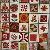 Hopi-Patch játéka: Érkeznek az alkotások Mónikához... (1-5)