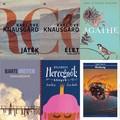 Ezeket az északi könyveket szerezd be a Könyvfesztiválon!