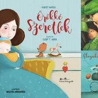 Orgona ága - Kedvenc anyák napi könyveink