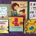 5+1 kedvenc húsvétváró gyerekkönyvünk