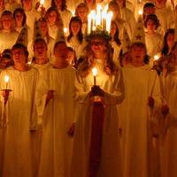 Luciadagen, avagy Luca-napi szokások északon