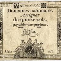 Az első uniós valuta Európában
