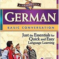 \\ZIP\\ Mastering German: Basic Conversation (Global Access Basic Conversation) (German Edition). jackpot CiviTEQ provide Ventas Comite