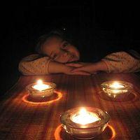 Earth Hour 2009.