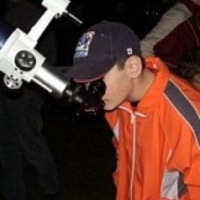 Sidewalk Astronomy day - Flasztercsillagászat