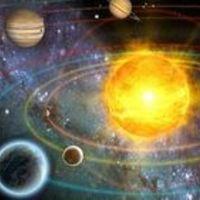 3D Naprendszer modell