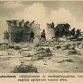 """""""Tuniszban a Duce parancsára letették a fegyvert..."""""""