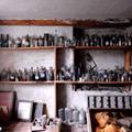 Fotólabort találtak 1855-ből, kompletten, érintetlenül.