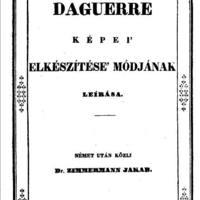 Vállas Antal meg a Magyar Fotográfia Napja.169 éve a dolognak.