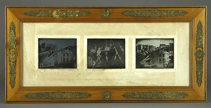 A bajor királynak küldött képek