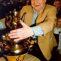 Oleg Tabakov 70 éves