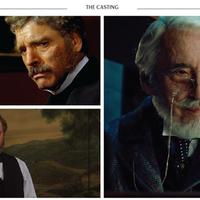 Jean Pierre Jeunet magyar férfi színészt keres