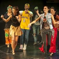 A világ táncai egy előadásban