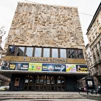 Szereplőválogatás a Magyar Színházban