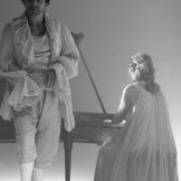 Mozart und Constanze