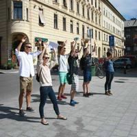 Sárkány lehelet - Szávai Viktória estje a SzínházPONT műsorán