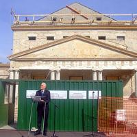 Balog: új kulturális színtér jön létre Kecskeméten
