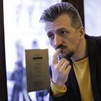 """Székely Csaba: """"A gondolkodni tudásunk is zsugorodott"""""""