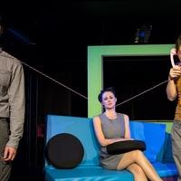 Anthony Burgess műve a Mozsár Műhely színpadán