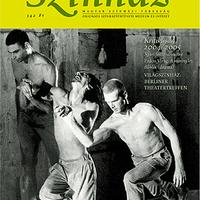 Színház folyóirat