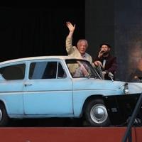 Memóriaproblémák miatt vonul vissza Dumbledore professzor
