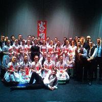 Véget ért a a Magyar Nemzeti Táncegyüttes japán turnéja