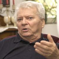 Magyar hangja: Szabó Gyula
