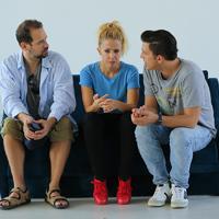 Jól ismerjük a szüleinket? – Három esős nap a Belvárosi Színházban