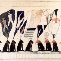 El Kazovszkij rajzok