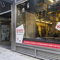 Másodszor is a legjobb márkák között a budapesti Katona