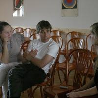 Nem kell a harakiri - Interjú Szűcs Nellivel és Trill Zsolttal