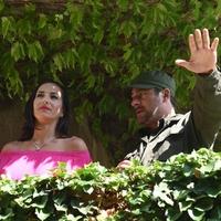 Árpa Attila lesz Fidel Castro a színpadon