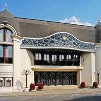 Nagyszínpadán a szolnoki színház a leglátogatottabb vidéki teátrum